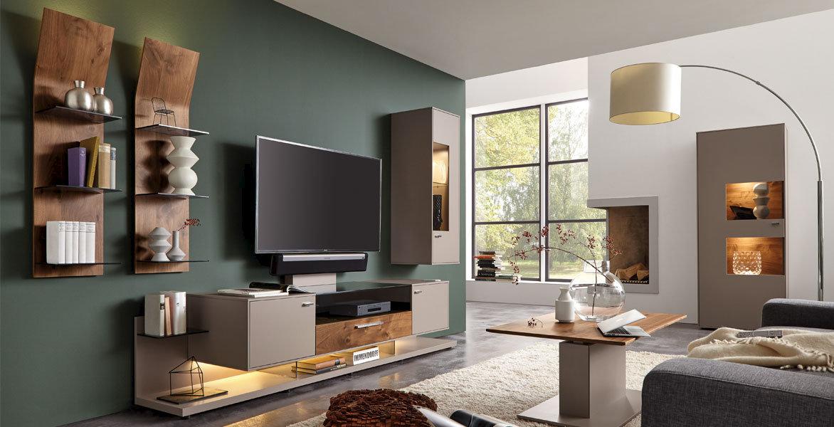 gwinner mediaconcept. Black Bedroom Furniture Sets. Home Design Ideas
