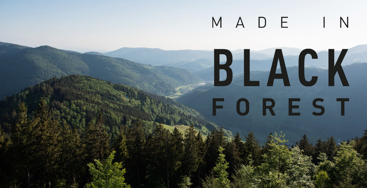 Made in Black Forest