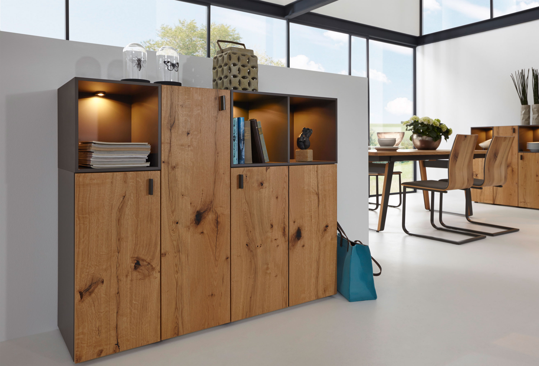 gwinner sideboard die neuesten innenarchitekturideen. Black Bedroom Furniture Sets. Home Design Ideas